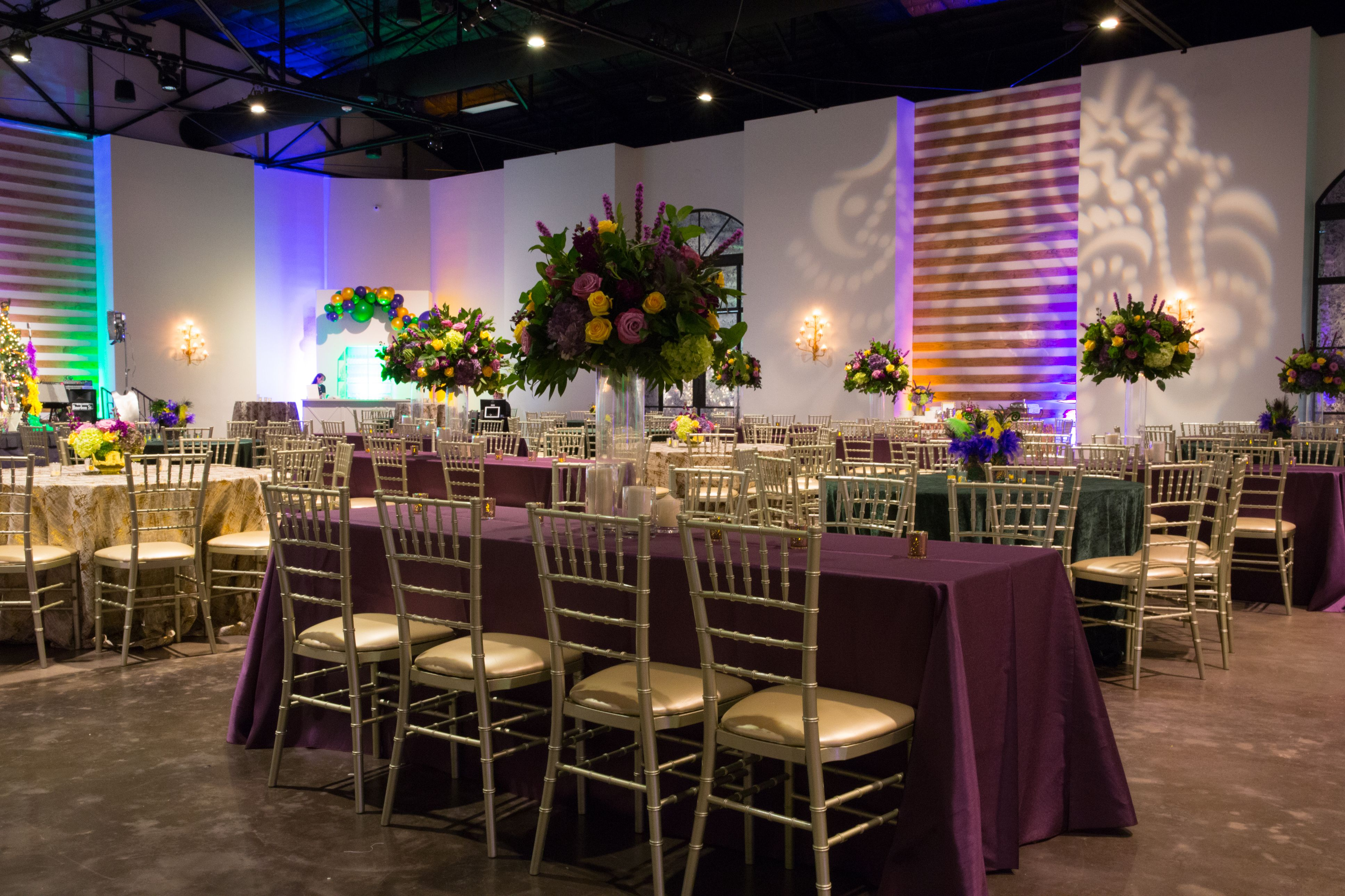 Home page venue rental corporate party holiday parties