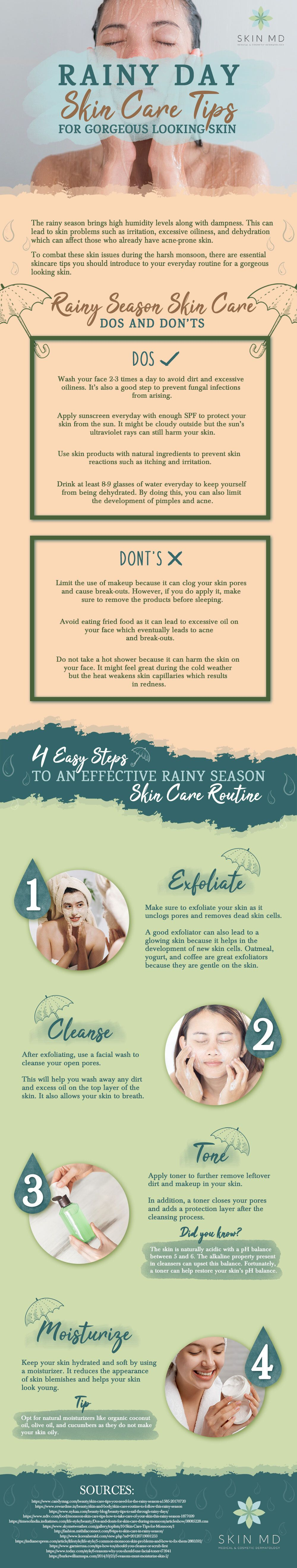 Pin On Beauty Infographics