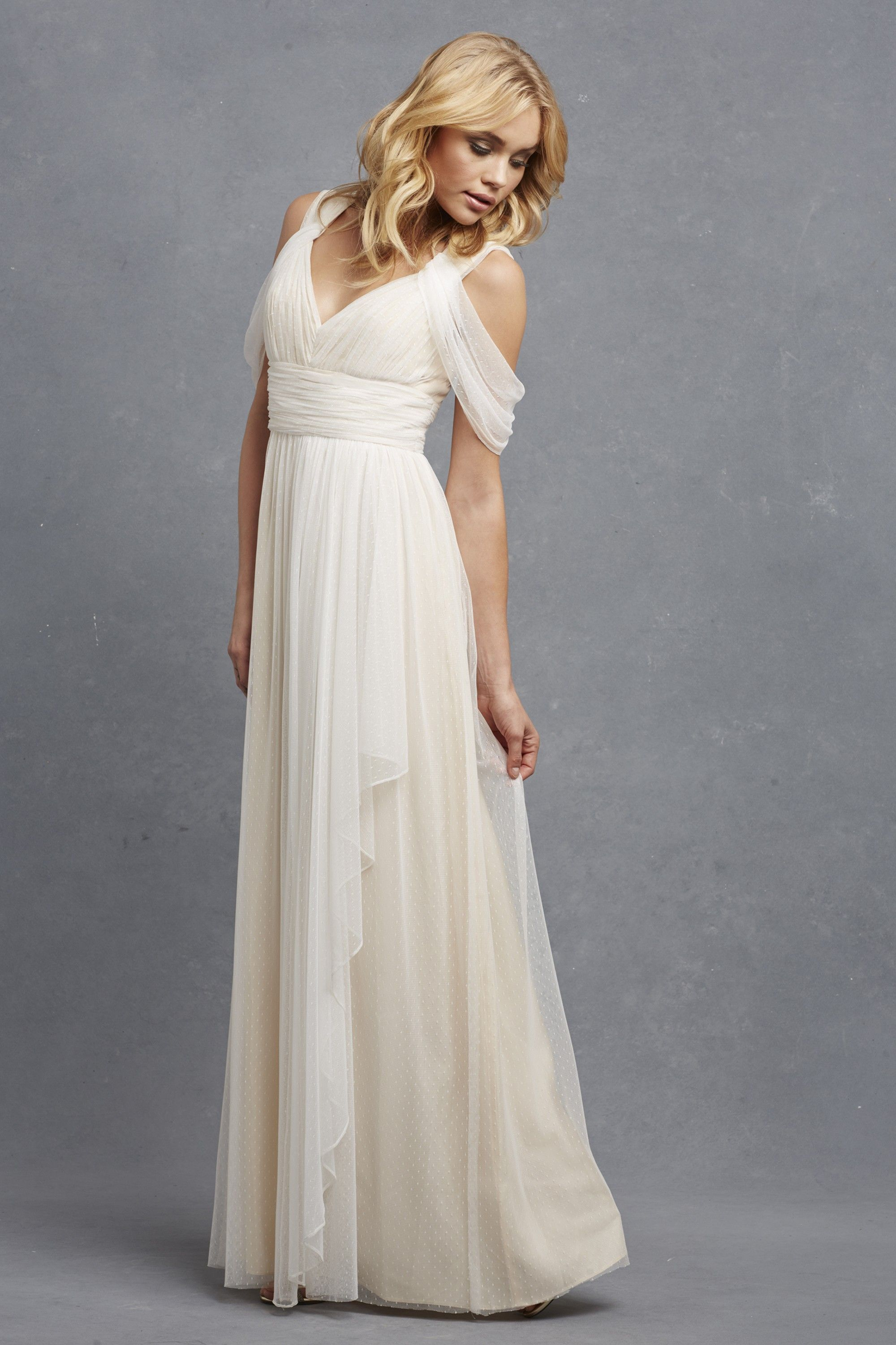 Chic romantic bridesmaid dresses to mix and match white lilies chic romantic bridesmaid dresses to mix and match ombrellifo Image collections