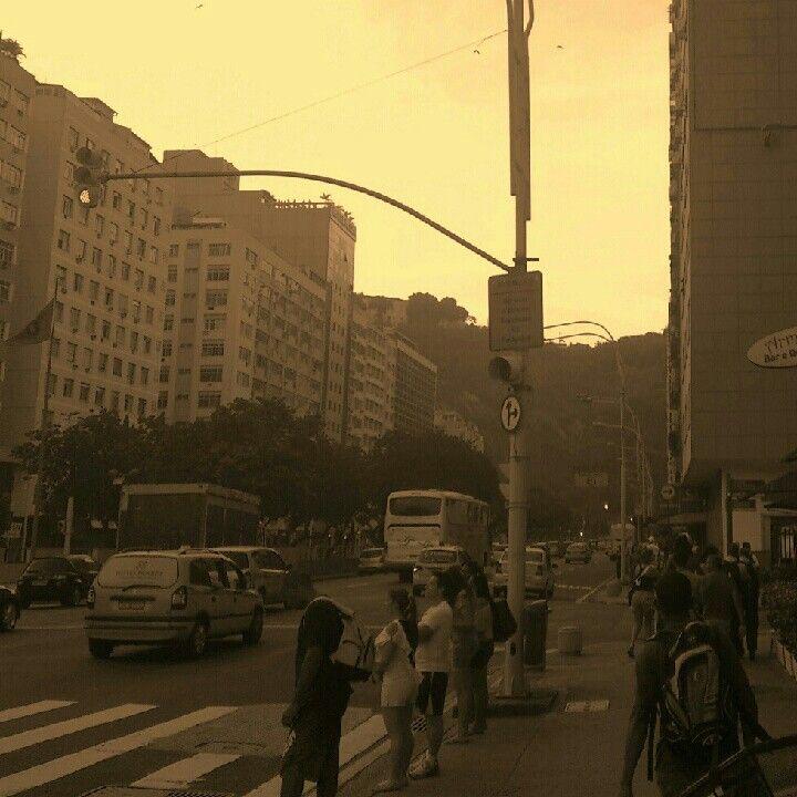 Passear pelo Rio de Janeiro é mega inspirador, recomendo passearem pela sua cidade