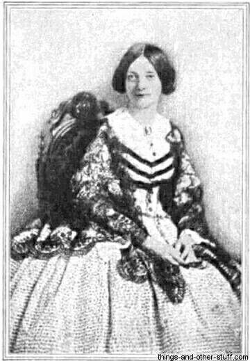 Louisa Lane Drew   Barrymore Dynasty   Barrymore family