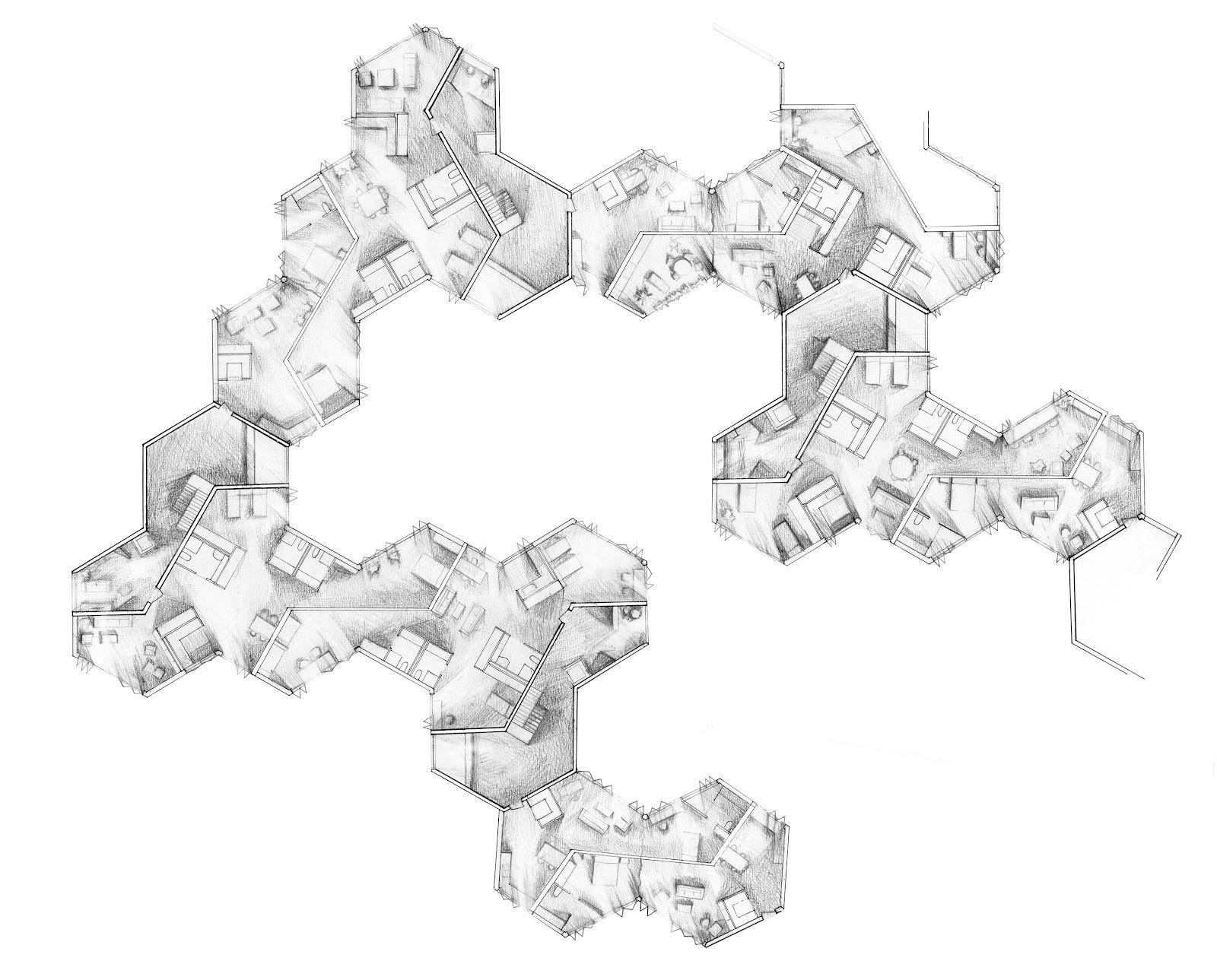 Hic Arquitectura Rodriguez Rosa