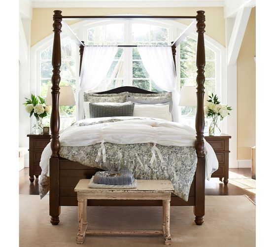 20 Romantic Bedroom Ideas In A Stylish Collection: Bed, Home Bedroom, Romantic Master
