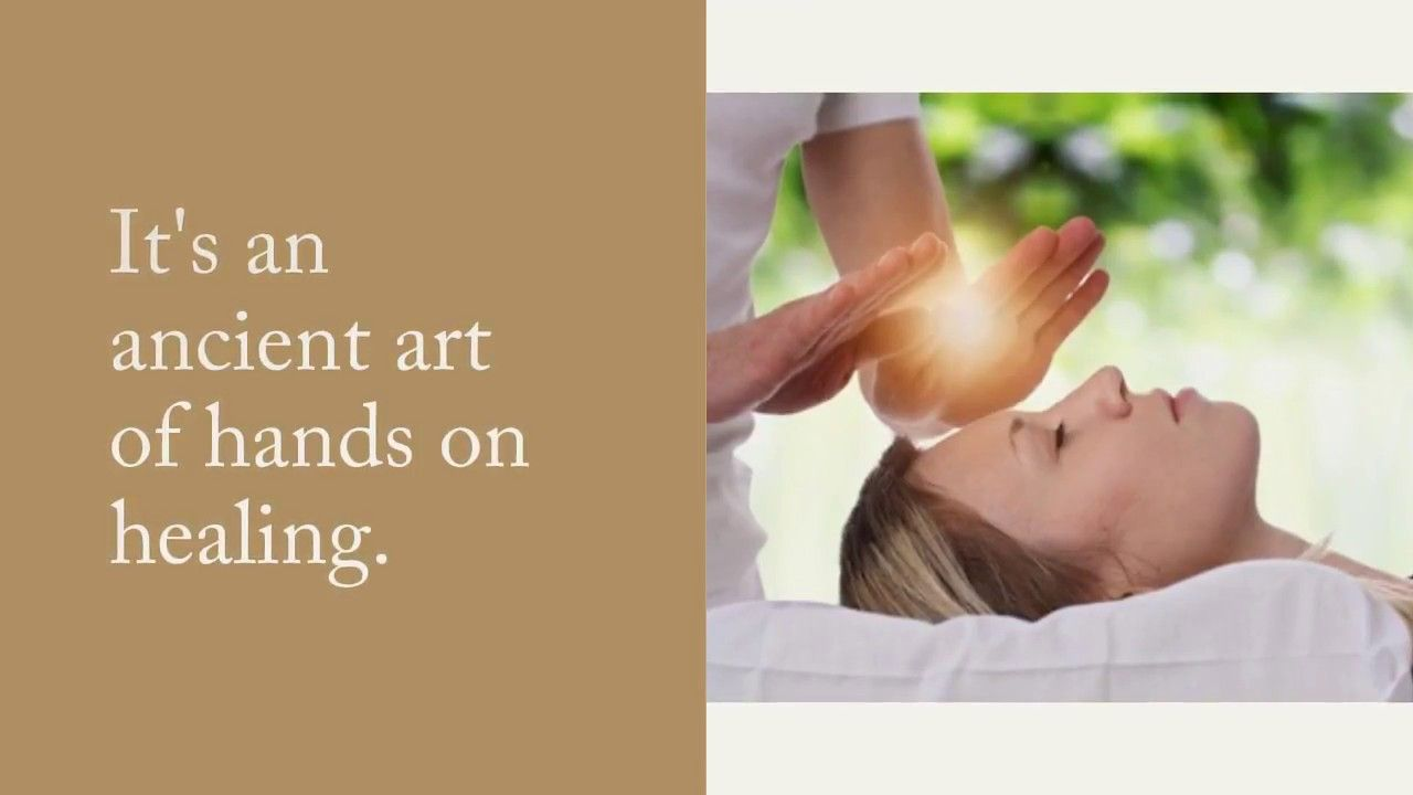 Reiki with Hypnosis - Two Great Things that Go Great ...