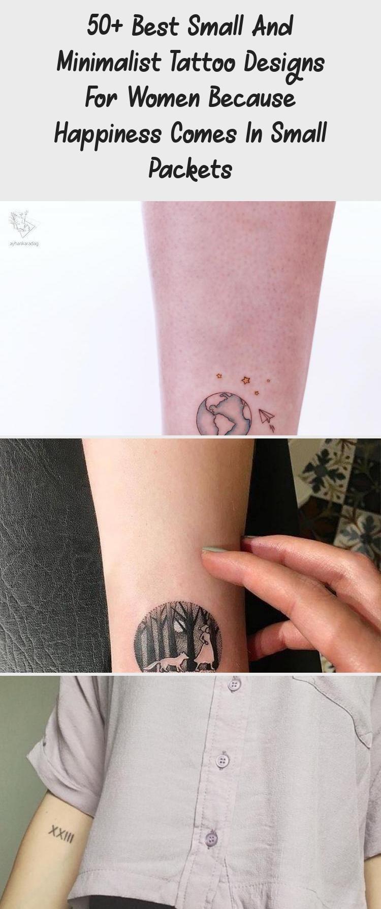 Photo of Best Small and Minimalist Tattoo Designs #tattoo #tattoosforwomen #minimaltattoo…