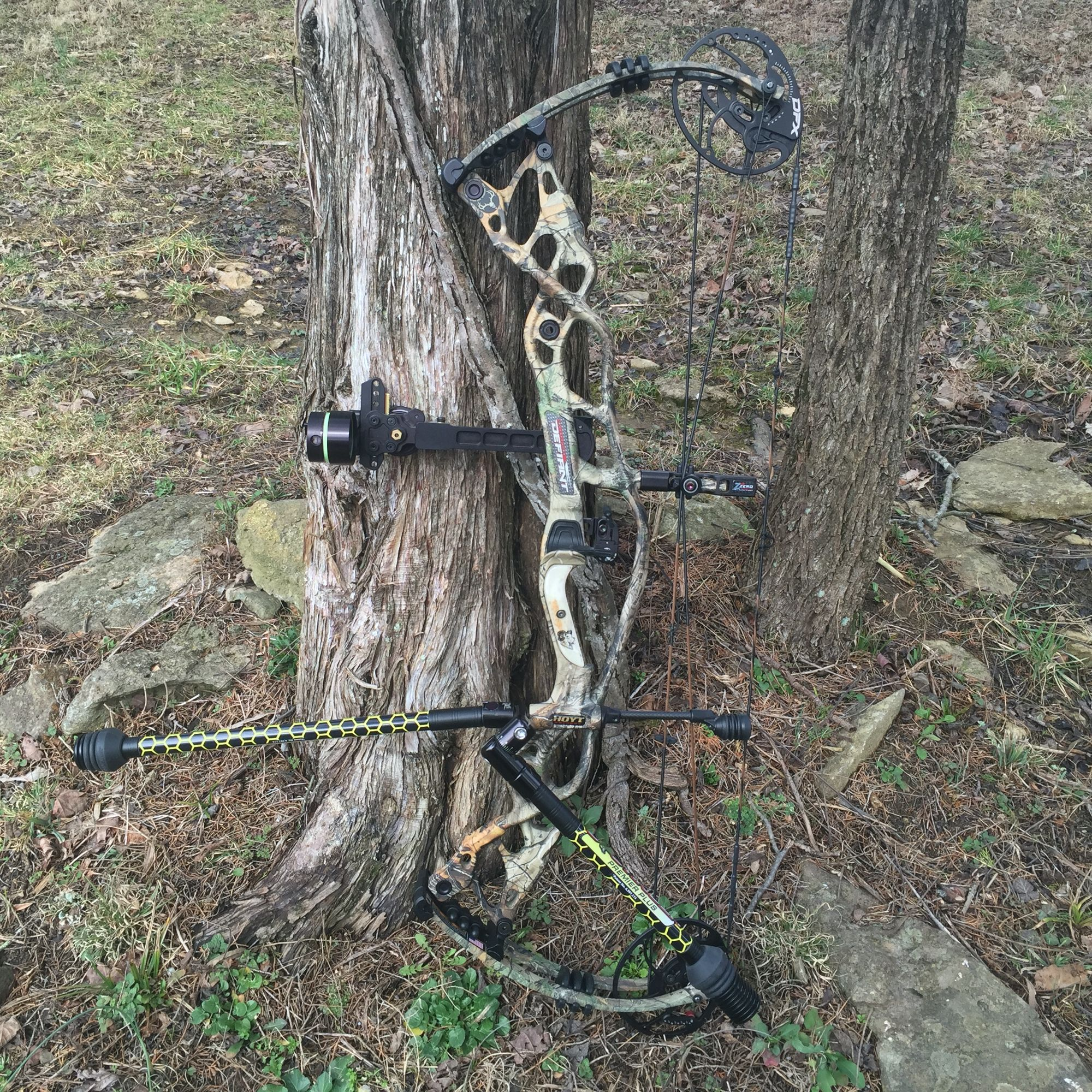 Carbon Defiant 34 Hoyt Archery Archery Bows Archery Tips Hoyt