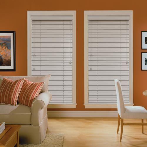 2 Deluxe Wood Blind Wood Blinds Blinds For Windows Blinds