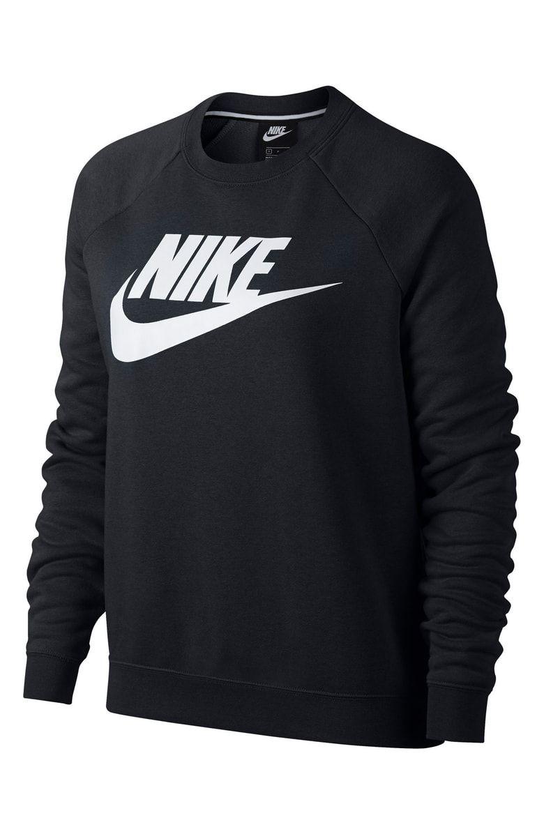 Nike Nsw Rally Sweatshirt Nordstrom Sweatshirts Sweatshirt Fashion Jordan Shirts [ 1196 x 780 Pixel ]