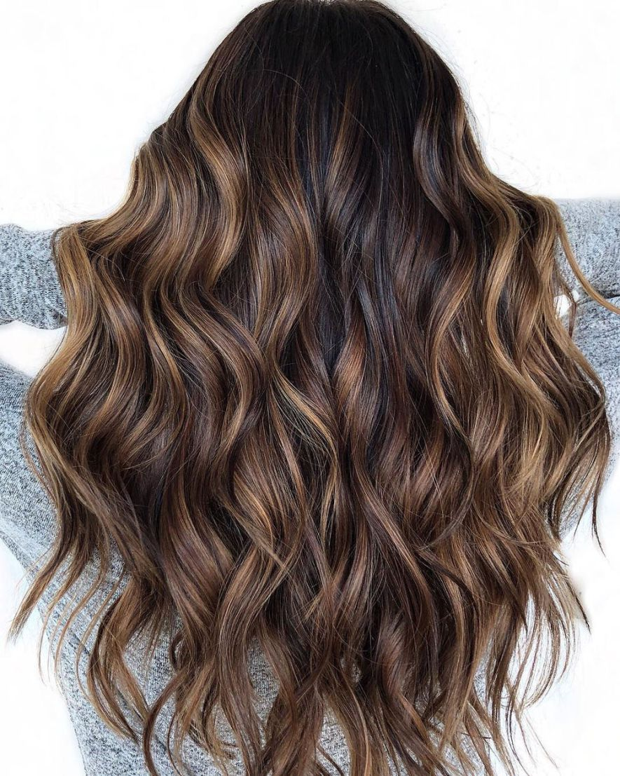 Flattering Balayage Hair Color Ideas for   Fashion