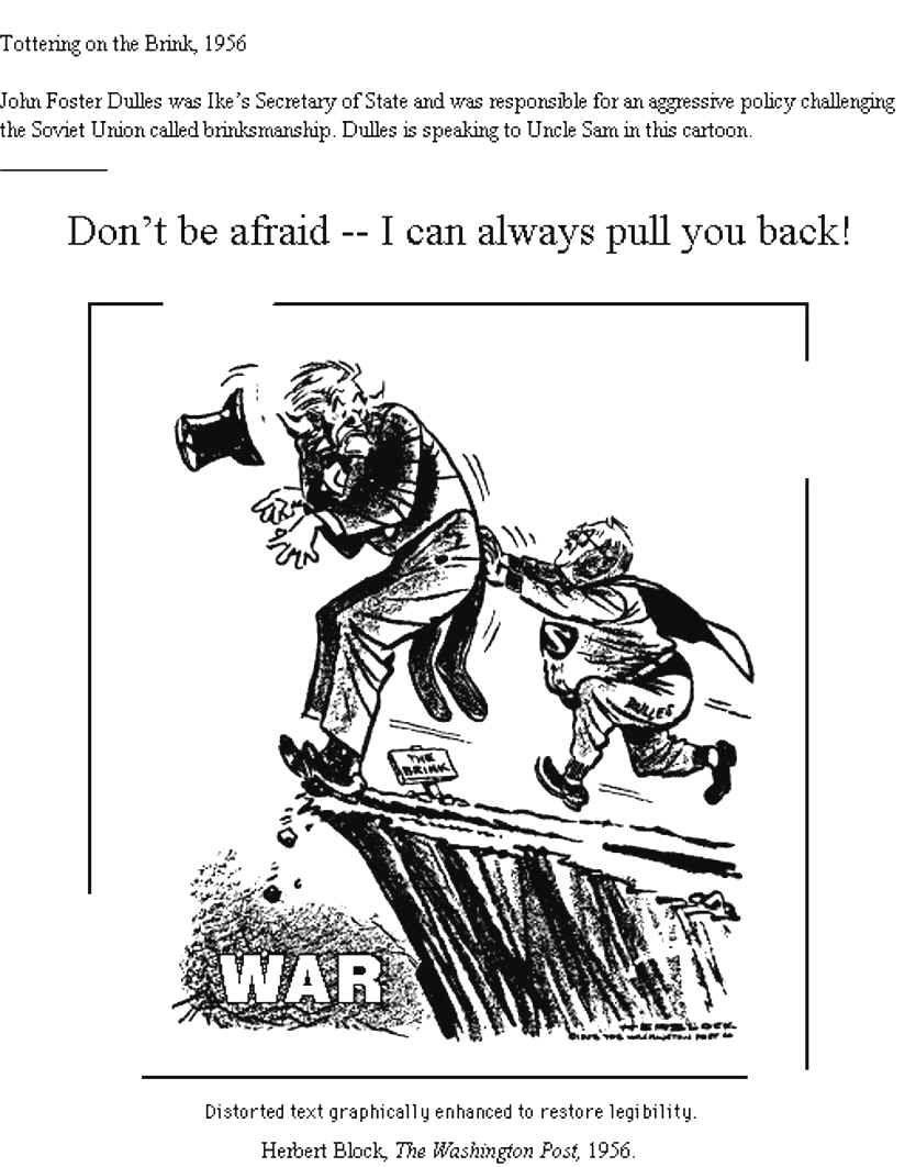 Explore The Washington Post, Political Cartoons, And More!