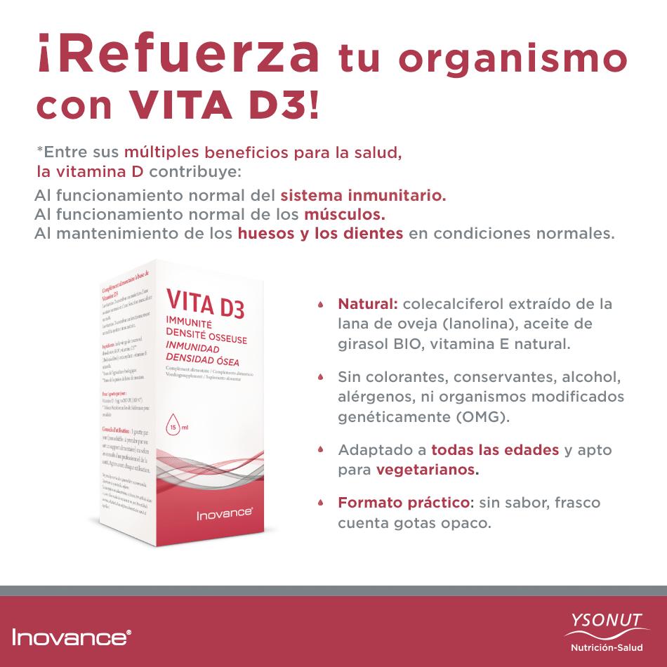 Beneficios para la salud con la vitamina D. www.farmaciafrancesa.com/main.asp?Familia=189&Subfamilia=267&pagina=pdetall&pdetall=4178