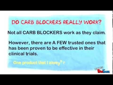 Dietrine Carb Blocker Do Carb Blockers Really Work Carb