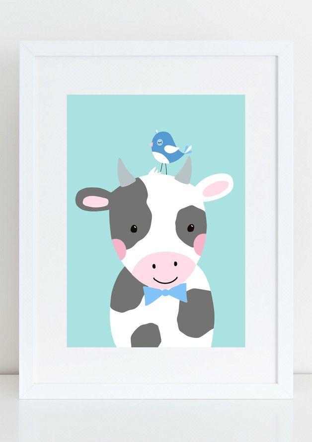 Du suchst noch schöne Wandbilder für Dein Babyzimmer oder