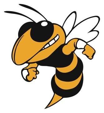 hornet mascot places to visit pinterest cricut silhouettes rh pinterest com