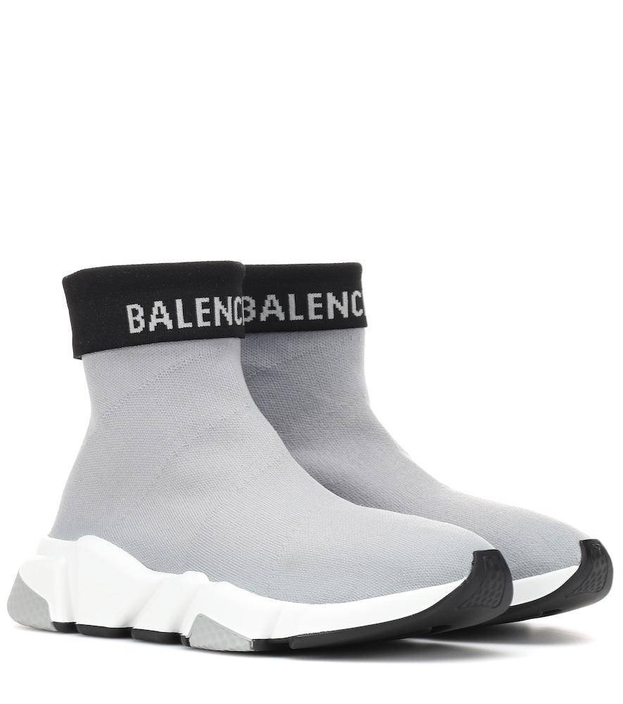 sneakers, Balenciaga speed trainer