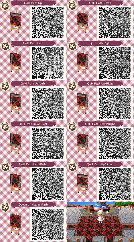 Animal Crossing Animal Crossing Wild World Animal Crossing Qr Qr Codes Animals