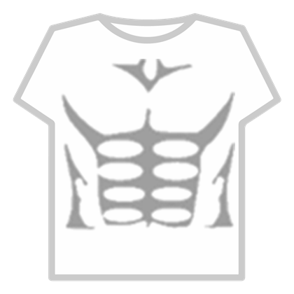 Customize Your Avatar With The Abs And Millions Of Other Items Mix Match This T Shirt With Other Items To Create An Ava Create An Avatar T Shirt Picture Abs