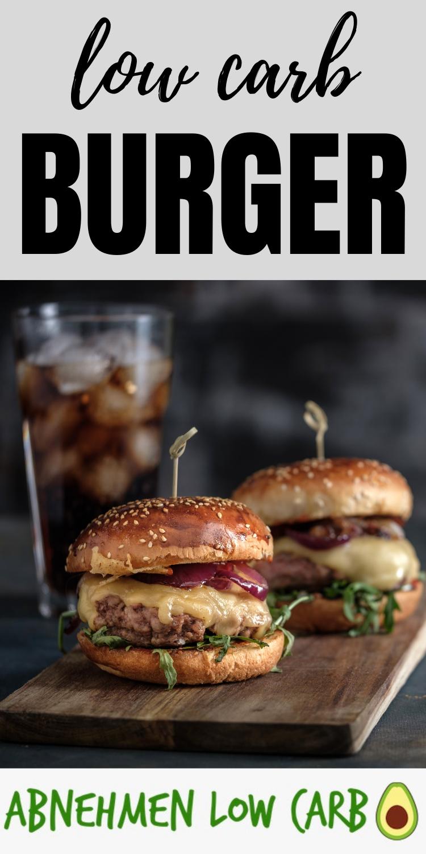 Wer isst auch so gerne Burger wie i