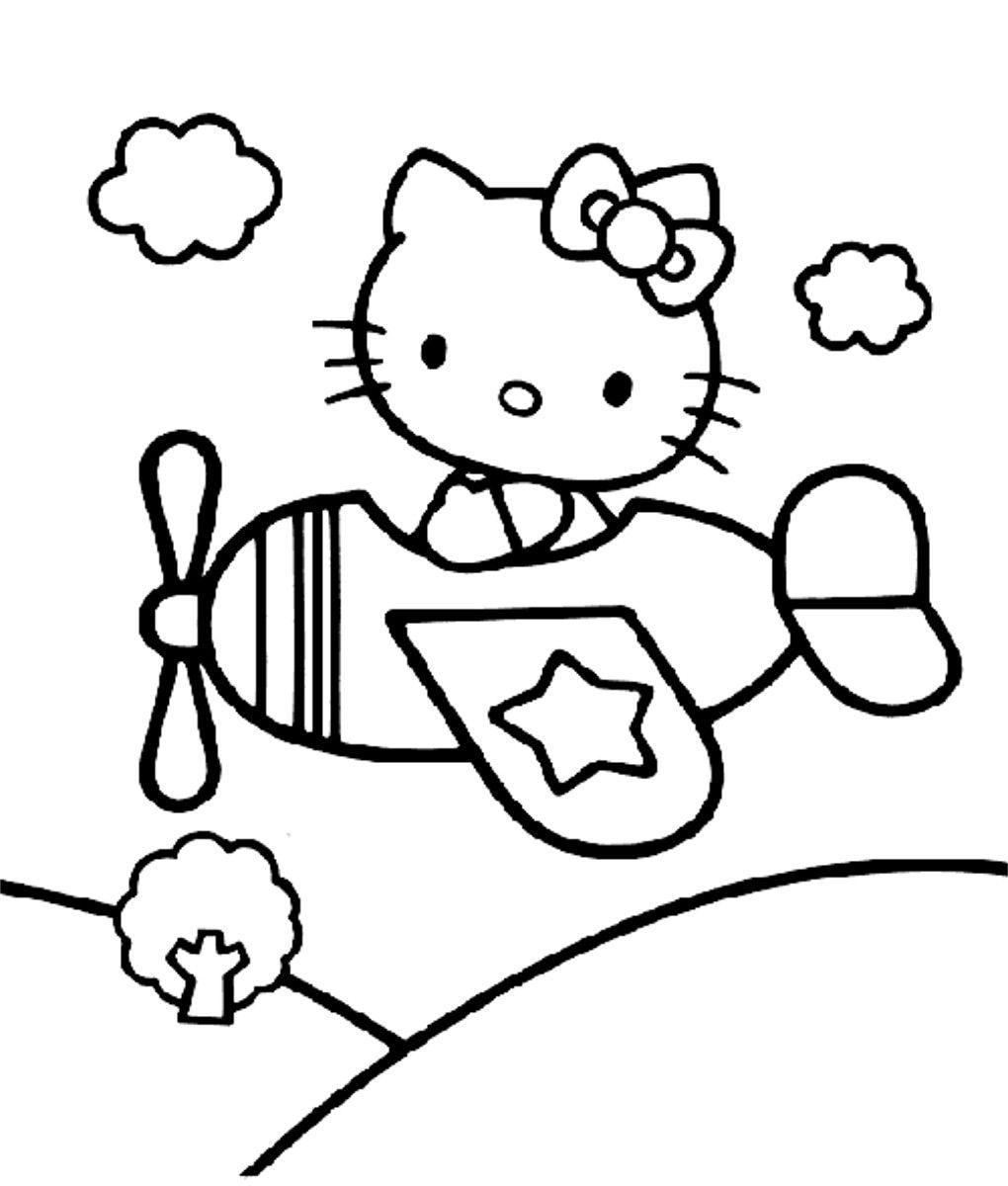 Colorear Online Bob Esponja Wuug Jpg 1020 1200 Hello Kitty Coloring Hello Kitty Colouring Pages Kitty Coloring
