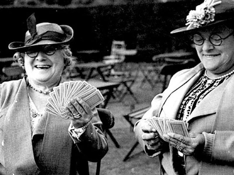 5 british card games you should learn card games bbc