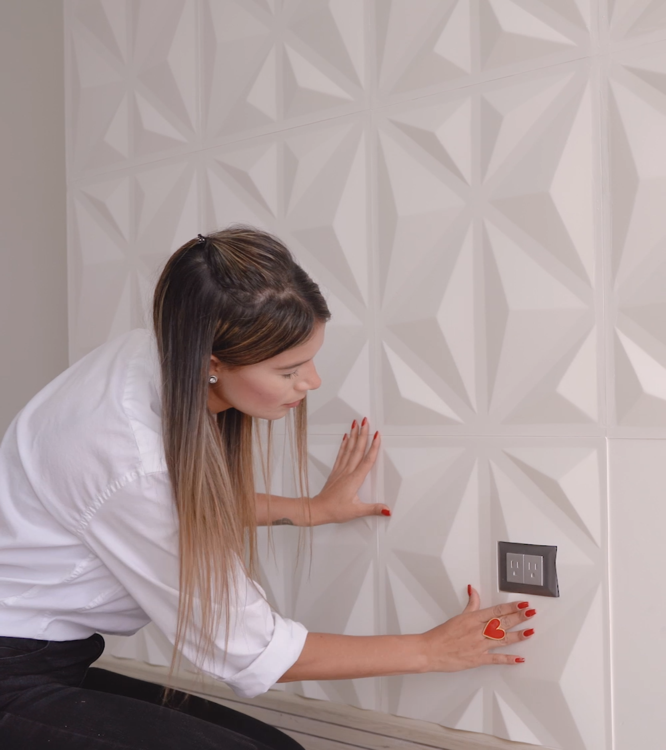 💎 Decorative Panels Wall Forms ® by habitarte