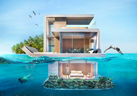 House With Breath Taking Views And The Ultimate In Luxury