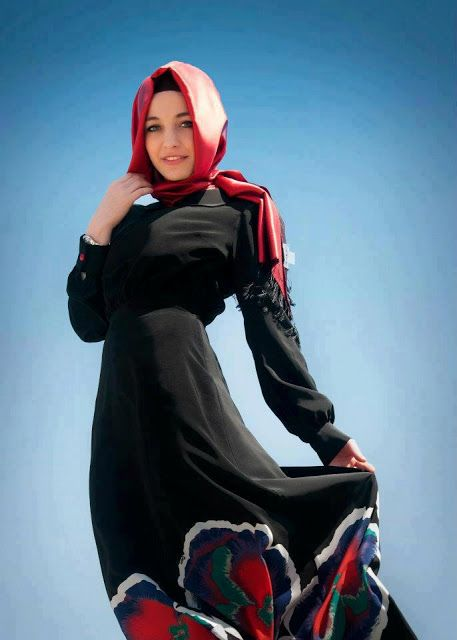 Photo of turkish hijab