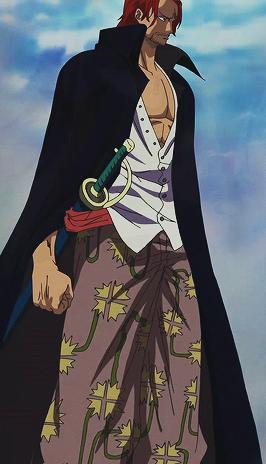 Shanks le roux 2 ans plus tard recherche google anime one piece seasons watch one piece - One piece 2 ans plus tard ...