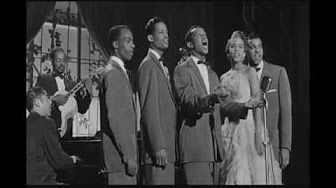 The Platters - Only You (And You Alone) (Original Footage HD) - YouTube | Tucson Fashion in 2019 ...