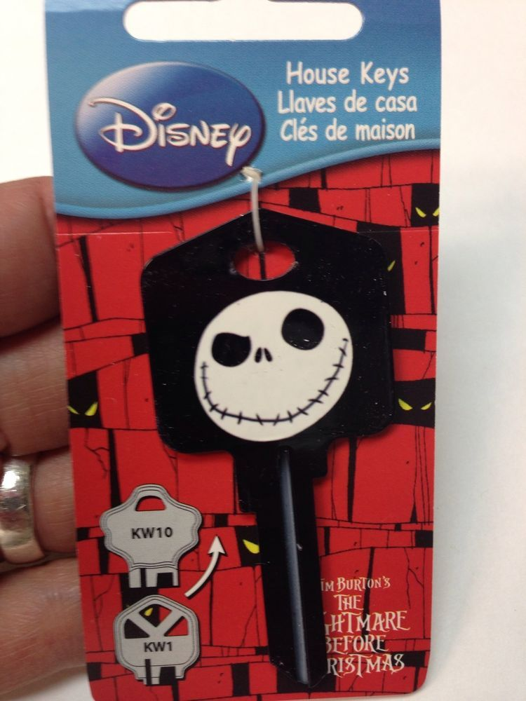 Disney Tim Burton S The Nightmare Before Christmas House