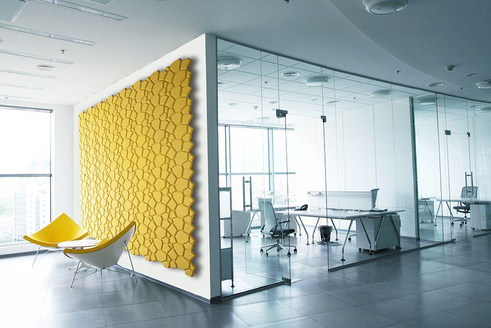 C_03 Beehive | Muratto - Cork wall Coverings | Display | Pinterest ...