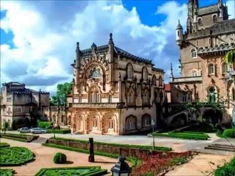Portugal: Palácios