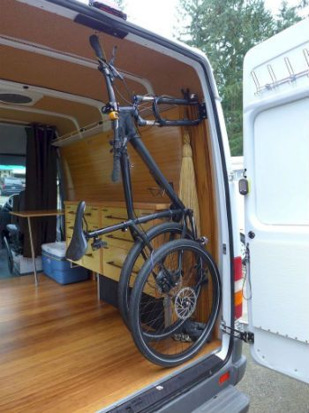 Photo of Ideas for you Mountain Bike Camper Van | MTB-Threads