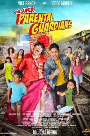 The Super Parental Guardians | movies philipines in 2019