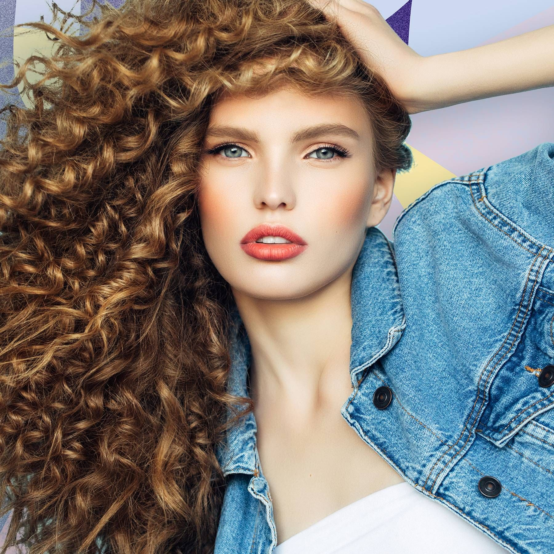 8 shampoos that actually make a difference to curly hair
