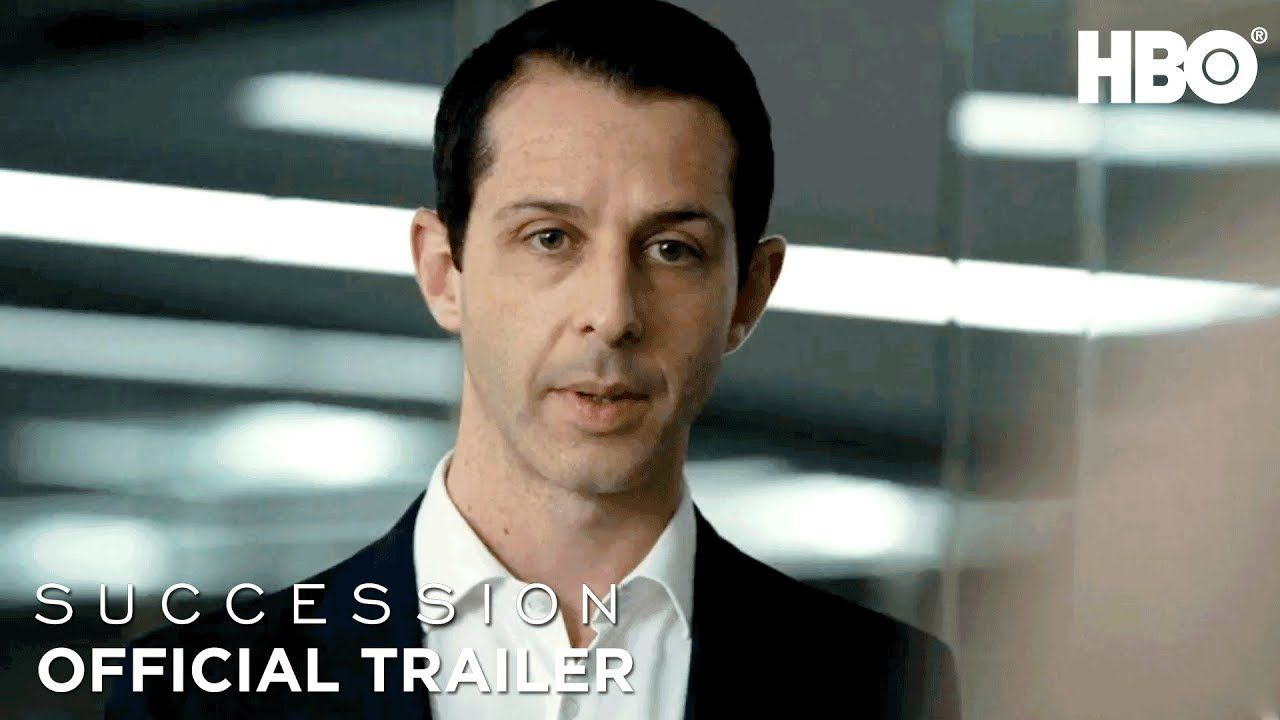 Succession 2018 Official Trailer Hbo Youtube Tv Trailer Park