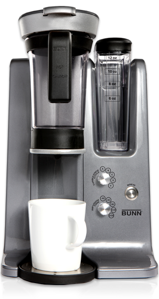 I Just Purchased From Bunn Mcu Drawers 3 Pack Http Www Bunnathome Com Products Trifecta Automatic Coffee Machine Single Cup Coffee Maker Coffee Maker