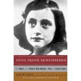 fascinating story: not sure who I love most: Otto, Anne or Miep.