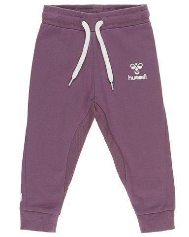 Hummel Fashion JOGGER PANTS – Bukser – Rosa