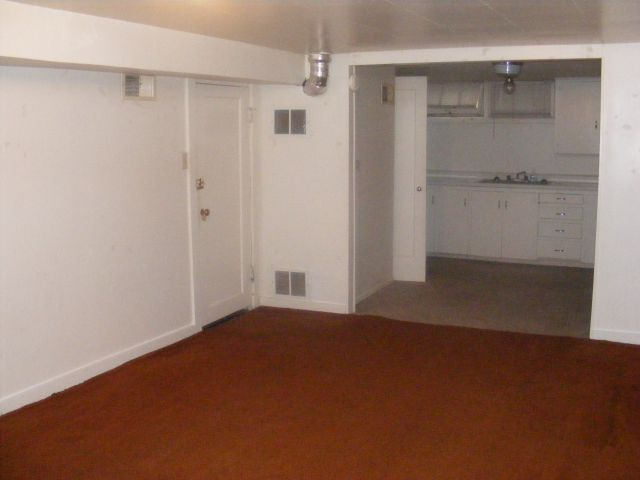 1 Bdrm Duplex with All Utilities Paid - Billings MT Rentals - Roomy one bedroom apartment, ALL UTILITIES INCLUDED, Free Laundry and off street parking. | Pets: Negotiable | Rent: $575.00  | Call Magic City Property Management, LLC at 406-259-2293