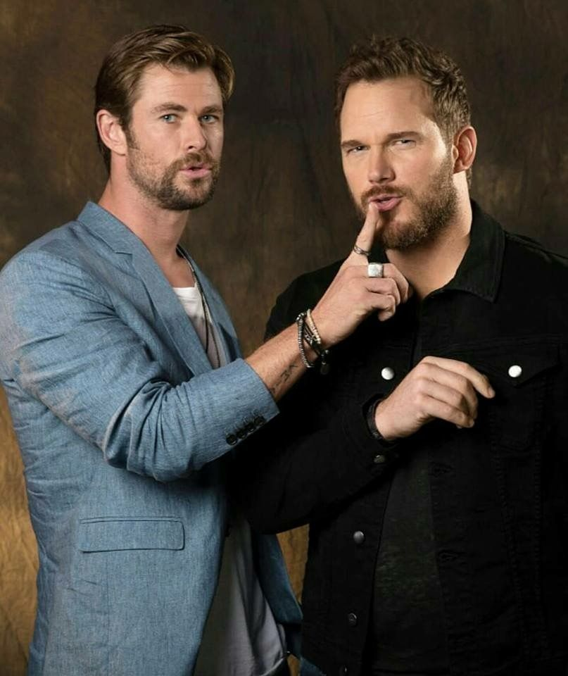 Marvel Fans Go Crazy Over Thor & Star-Lord's Costumes In Thor: Love And Thunder