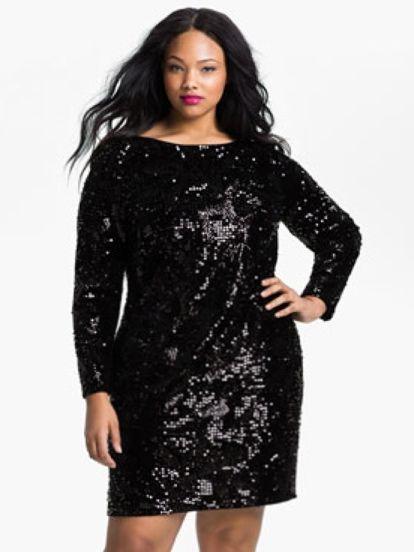 plus size sequin shirt dress | best dress ideas | pinterest