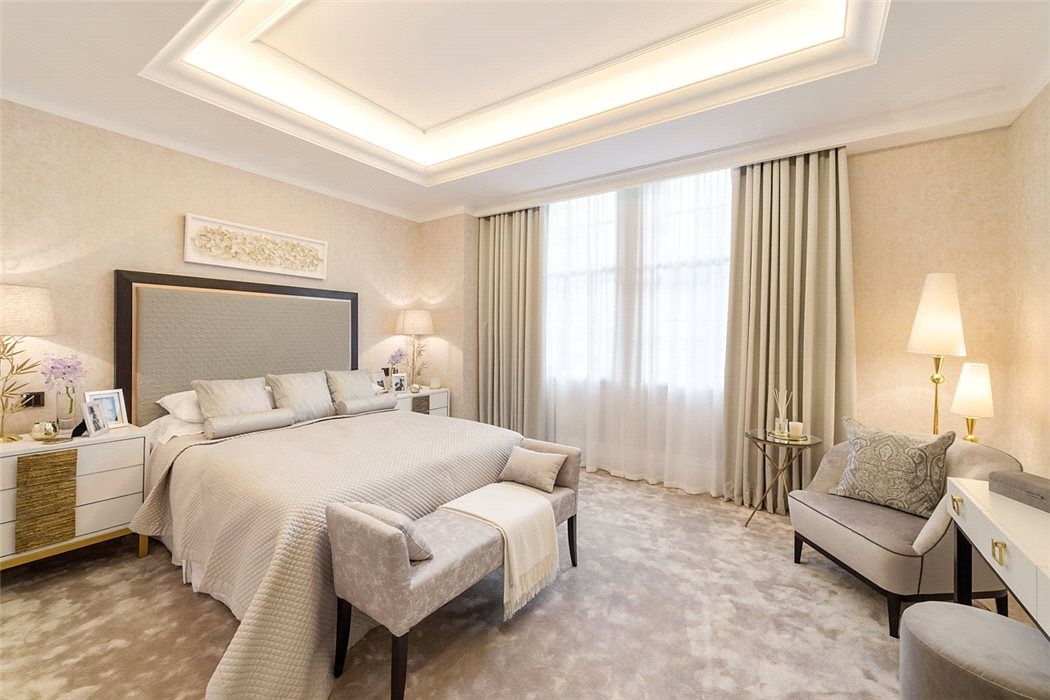 The Corinthia Residences, 10 Whitehall Place, London, SW1A | Sean ...