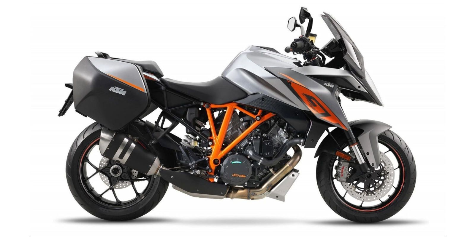 New Touring and SportTouring Bikes for 2016 and 2017 That
