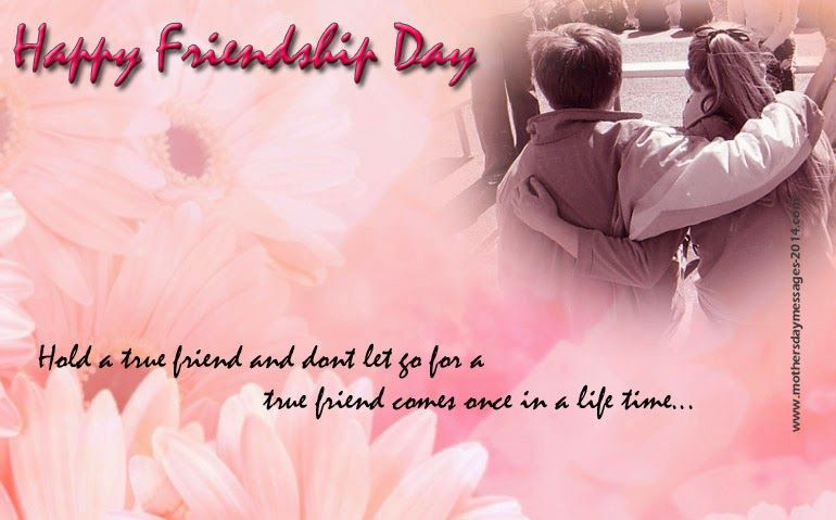 Download Free Friendship Day Wallpapers For Your Mobile Happy