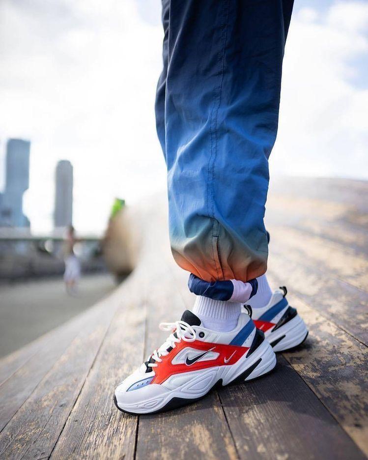 Nike M2K Tekno | Nike, Tekno, Mode homme