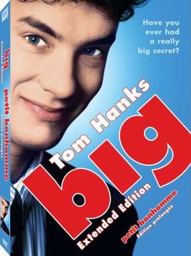 This film still contains Tom Hanks best performance in my opinion. Big is an expertly told modern fairy tale that captures perfectly the innocence and the enthusiasm of youth. This movie gets flawless performances from all the actors and actresses involved. It reminds us all of when we were young and Big is a testament to why we should always stay young at heart.