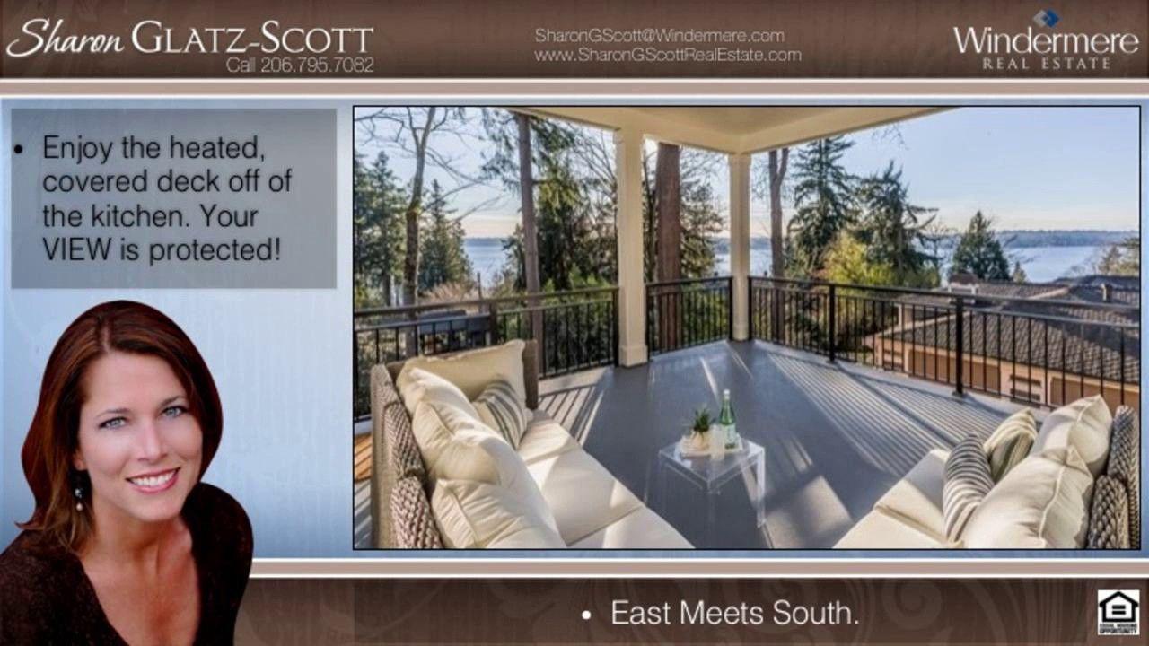 Homes for sale Mercer Island