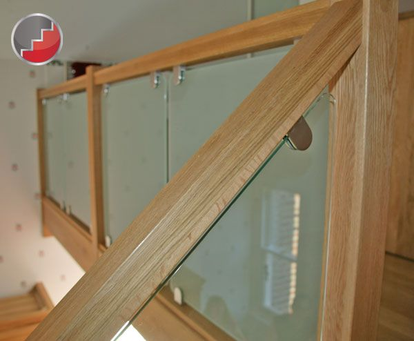 Vision Glass With Brackets | Lounge | Pinterest | Glass Balustrade .