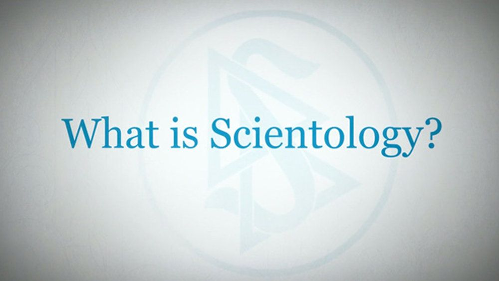 What is Scientology? 🎞Check out our 'beliefs & practices